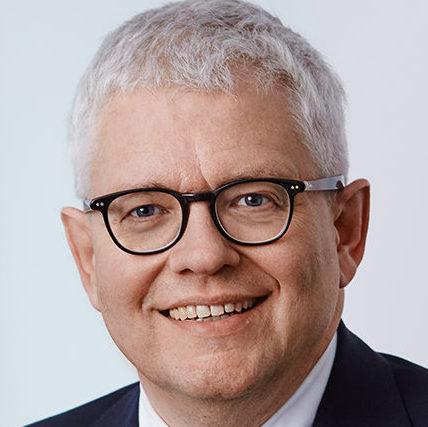 Dr. Wolfgang Gerhardt