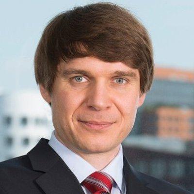 Dr. Mikhail Beketov