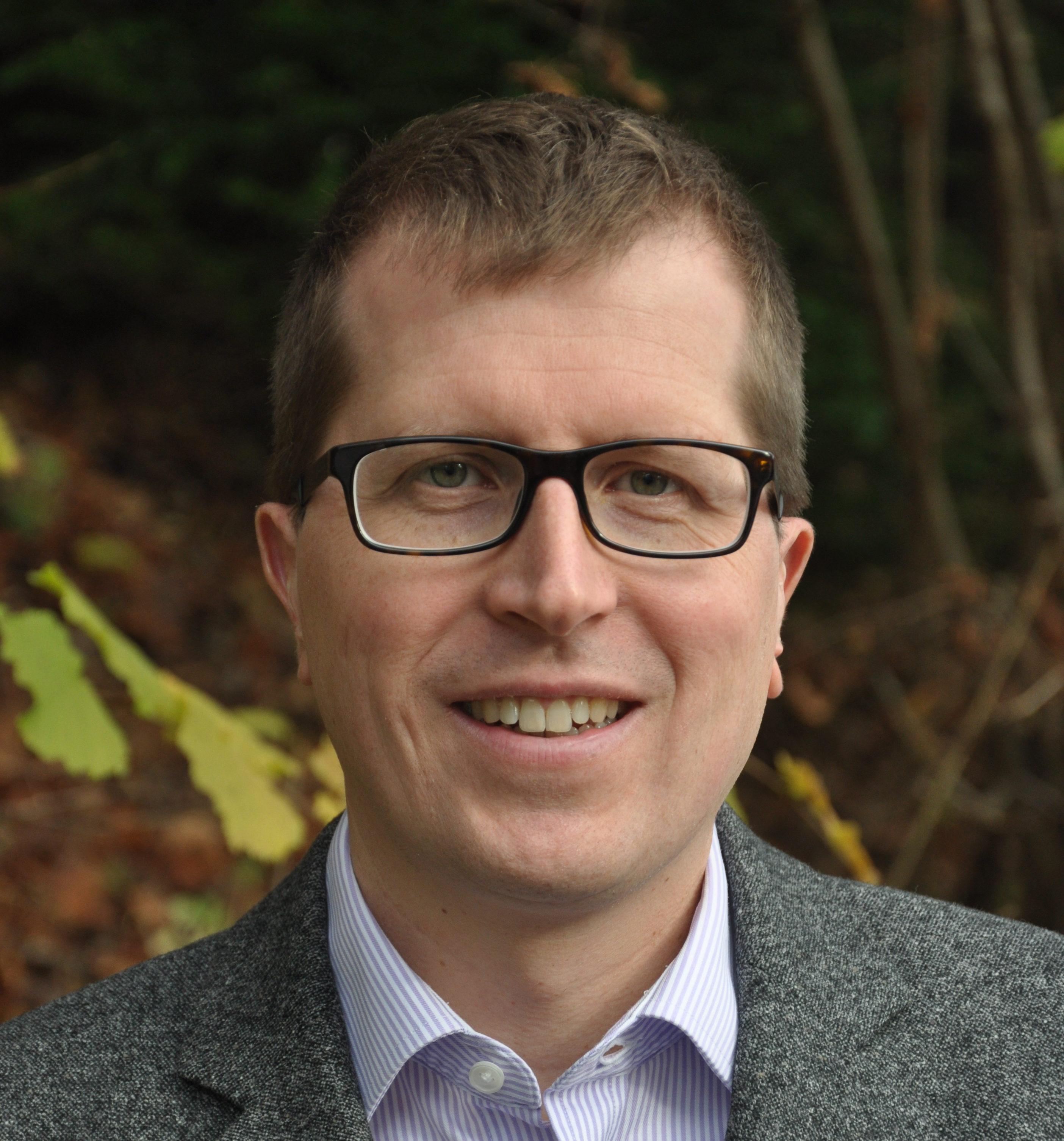 Prof. Dr. Matthias Fengler