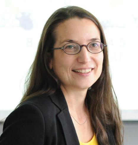 Prof. Dr. Kathrin Glau