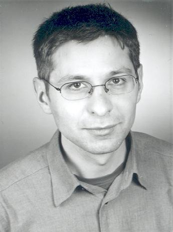 Dr. Frank Koster