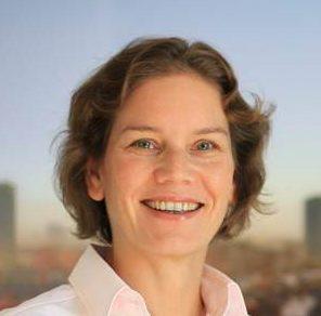 Prof. Dr. Natalie Packham