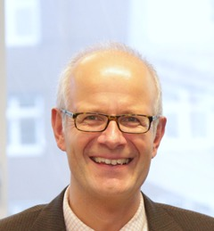 Prof. Dr. Frank Lehrbass