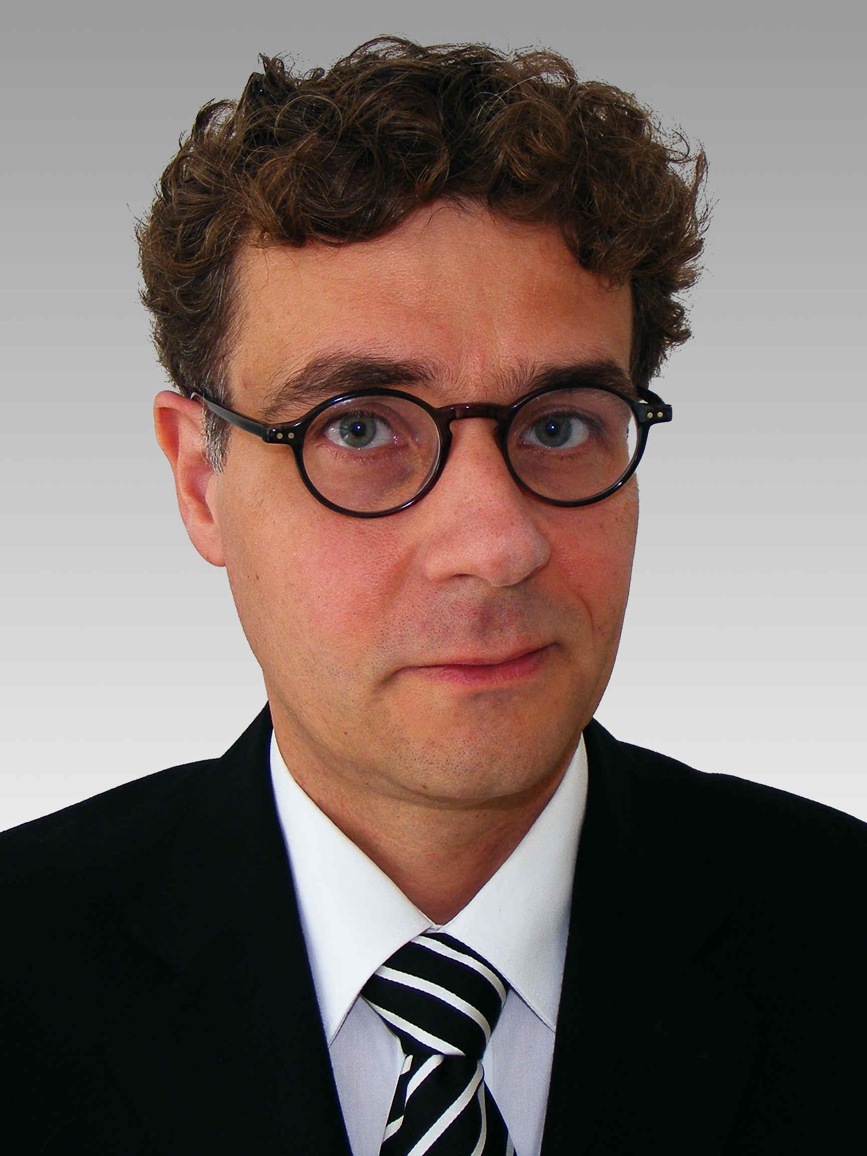 Dr. Reinhard Baltin