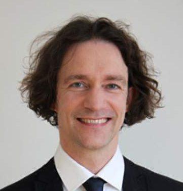 Prof. Dr. Thorsten Schmidt