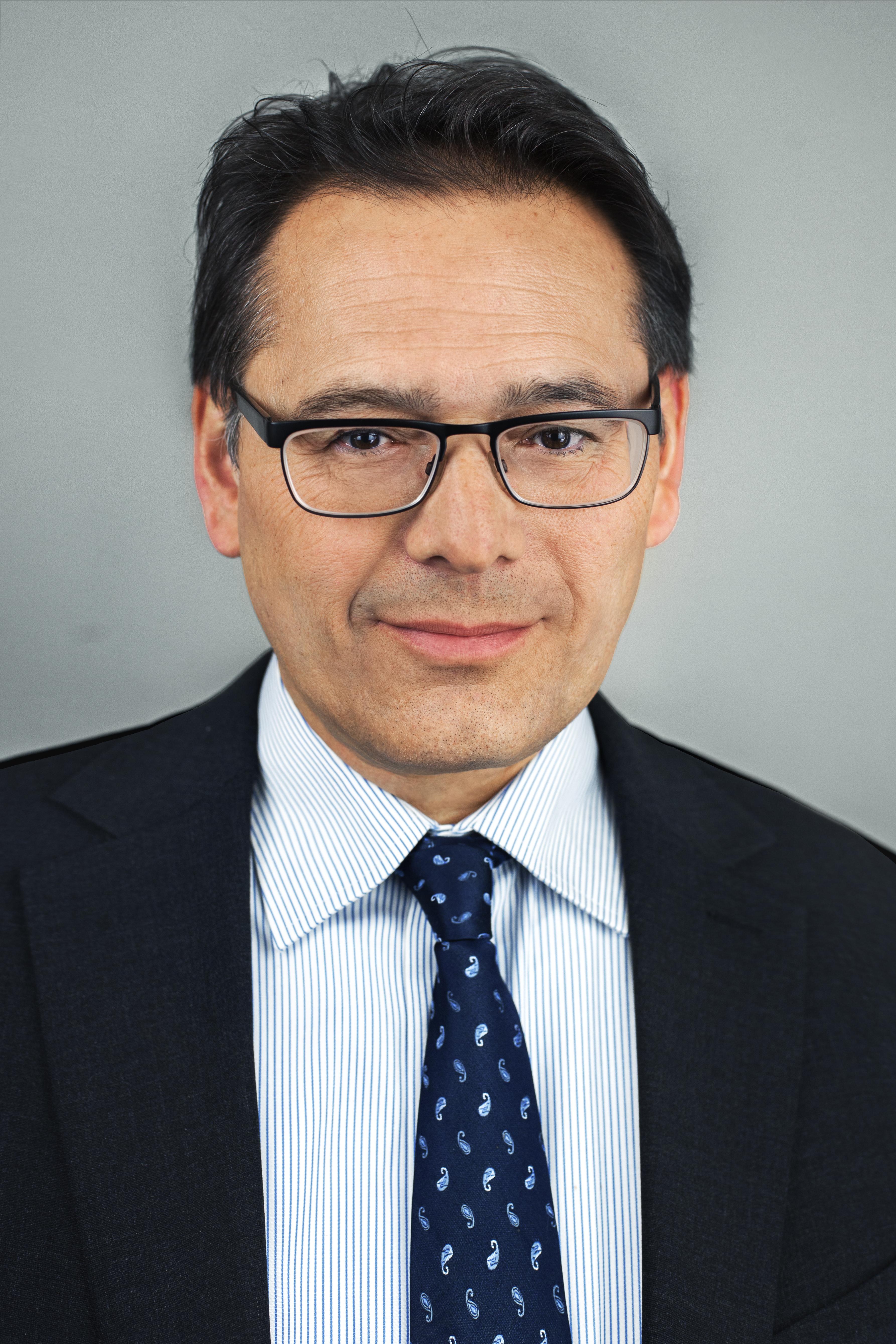 Mauricio González Evans