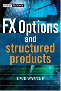 FX Options and Structured Products 1st Edition - MathFinance